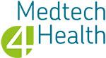 Medtech4Health Sticky Logo Retina