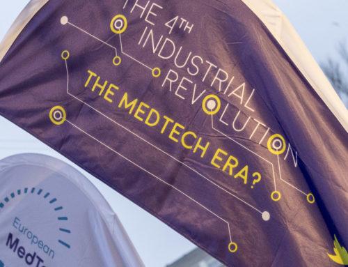 Internationellt: MedTech Forum en intressant europeisk konferens