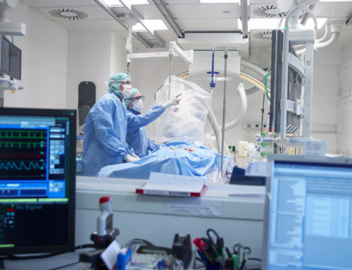 Ny utlysning: Medicintekniska samverkansprojekt 2017