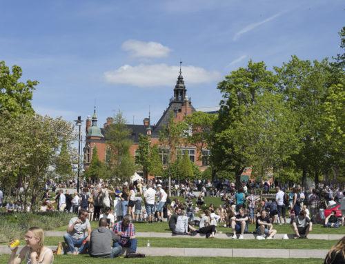 MedTech Week warmly welcomed in Umeå