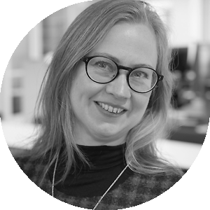 Lena Svendsen
