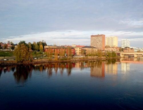 Ladda för Medicinteknikdagarna i Umeå 9-10 oktober!