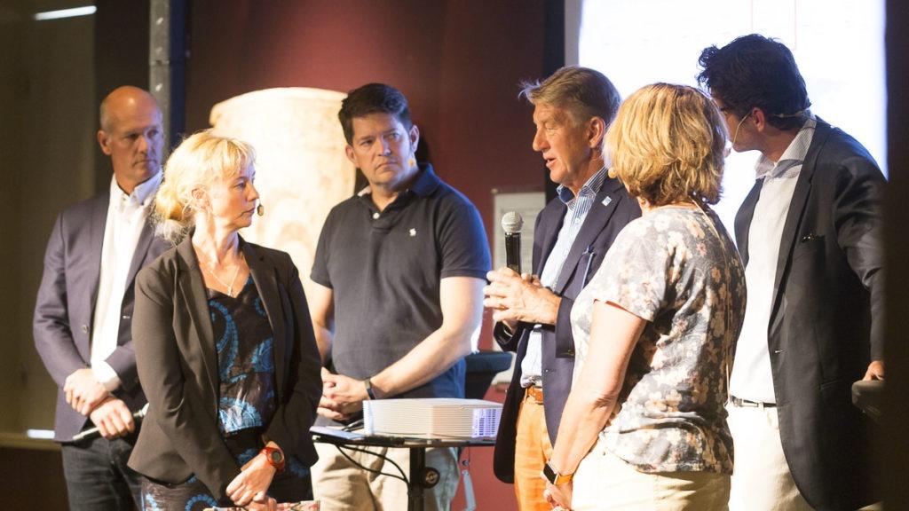 Almedalen Panel Monday 2nd July