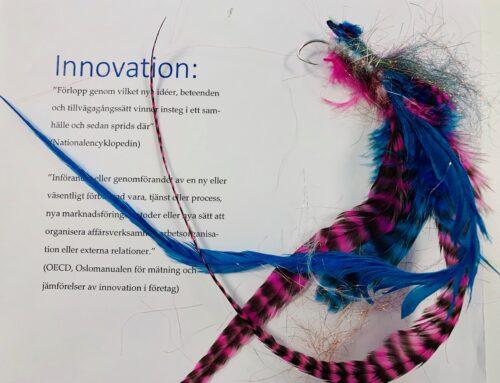 Halvtidsuppföljning för Innovationsmotorerna