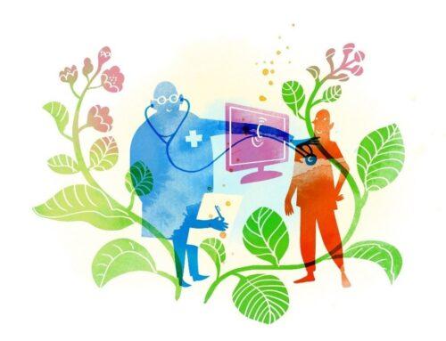Innovationsmotorer: Östergötland tar fram riktlinjer för hemmonitorering