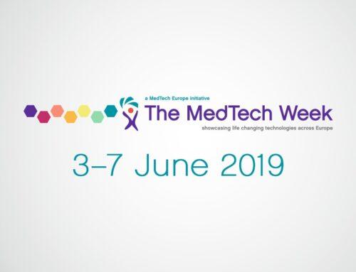 The Medtech week pågår nu – lyssna på medtechpodden!