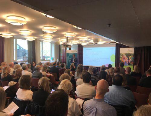 Innovationsmotorer: Innovationskraft- en kraftsamling för innovation i Hälso- och sjukvård