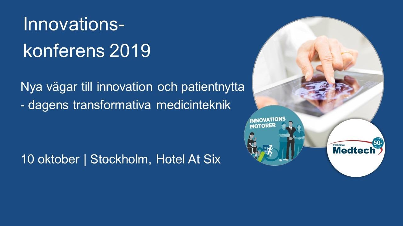 Innovationskonferensen