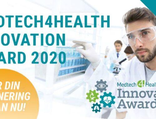 Athena Prize to 2019 Innovation Award winners