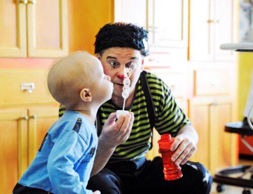 Mätverktyg för barn med cancer får finansiering