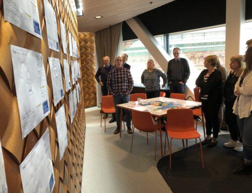 Året som gått, Region Västerbottens år som innovationsmotor
