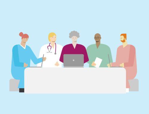 Innovationsnoder i primärvården