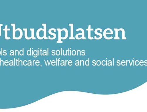 Utbudsplatsen – a database of solutions to lend support during the corona pandemic