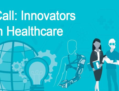 Six projects receive funding in the call for Innovators in Healthcare